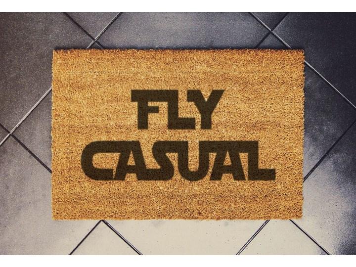 """""""FLY CASUAL"""" wycieraczka kokosowa"""