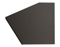 Blat laminowany Berberis 3,8 cm super matt zinc anthracite