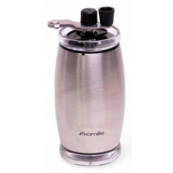 Młynek do kawy ręczny Kamille KM-7029
