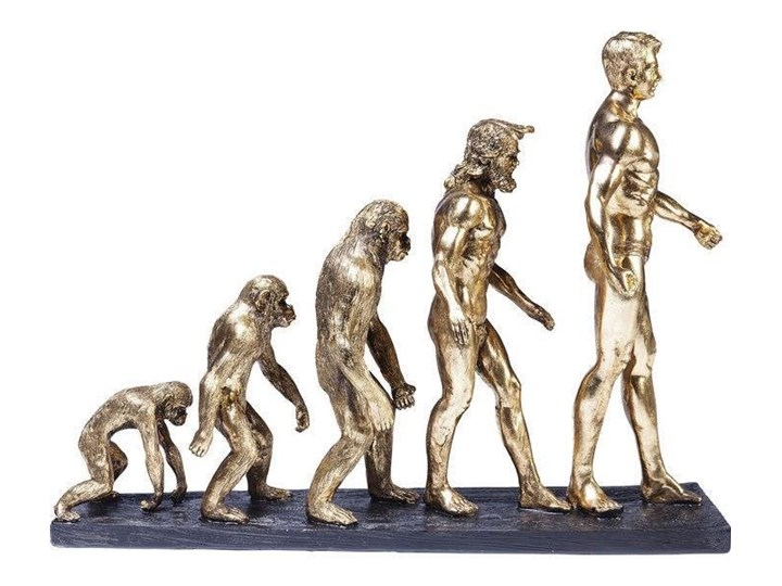 KARE Design :: Figurka Deco Evolution Ludzie