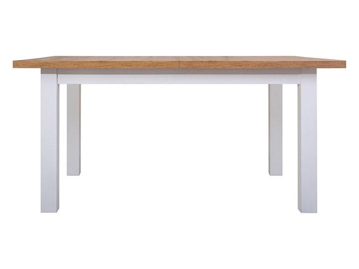 stół rozkładany Holten Rozkładanie Rozkładane Drewno Drewno Drewno Styl Nowoczesny
