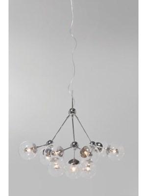Kare Design Kare Design Lampa Wisz Ca Molecular 32295 Lampy Wisz Ce Zdj Cia Pomys Y