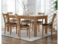 Stół Verona 160/200x90cm + 6 krzeseł Helena
