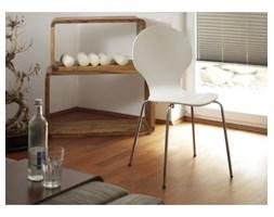 Homelike Trendy Białe krzesło - H000007133.