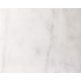 Marmurowa deska biała, HKliving