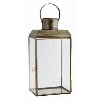 LAMPION LATARNIA RETRO VINTAGE