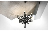 Lampa wisząca CHANDELIER BLACK - Customform