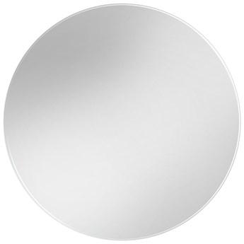 Lustro Okrągłe Super Białe 70, GieraDesign