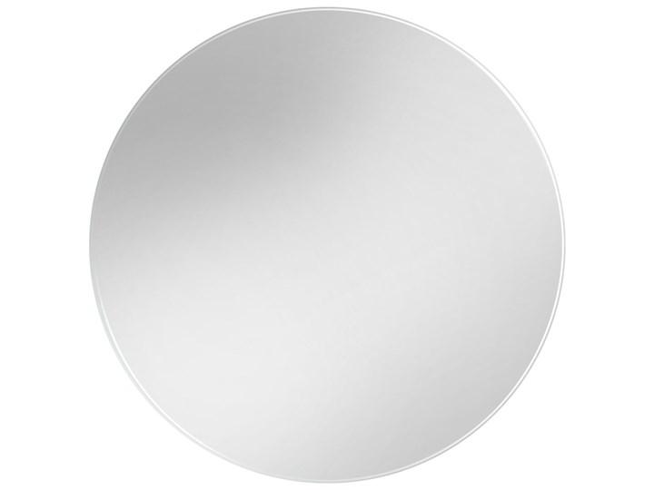 Lustro Okrągłe Super Białe 70, GieraDesign Lustro bez ramy Ścienne Kategoria Lustra Pomieszczenie Przedpokój