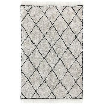 Dywan bawełniany w romby 120x180, HKliving