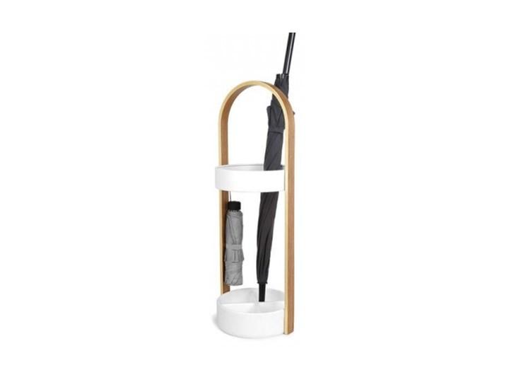 Stojak na parasole Hub biały - Umbra