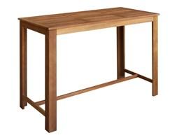 vidaXL Stolik barowy 150x70x105 cm drewno akacjowe