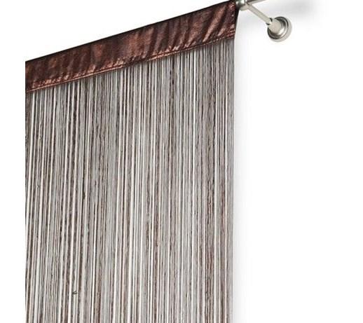 Firanka Makaron Luxe 200x250 Cm