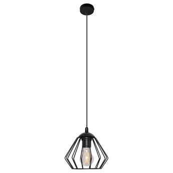 Lampa wisząca AGAT W-KM 1300/1 BK-B