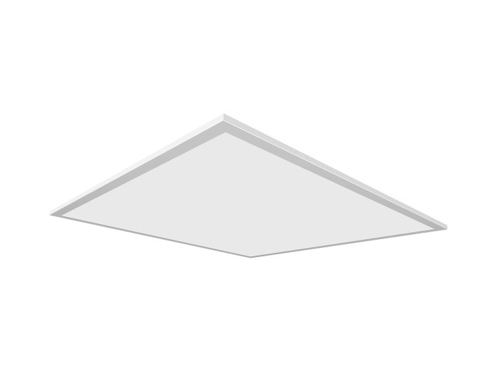 Panel LED Colours Enderby 60 x 60 cm biały 2700-4000 K