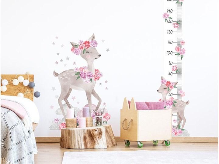 miarka | sarenka różowa Pastelowe Love