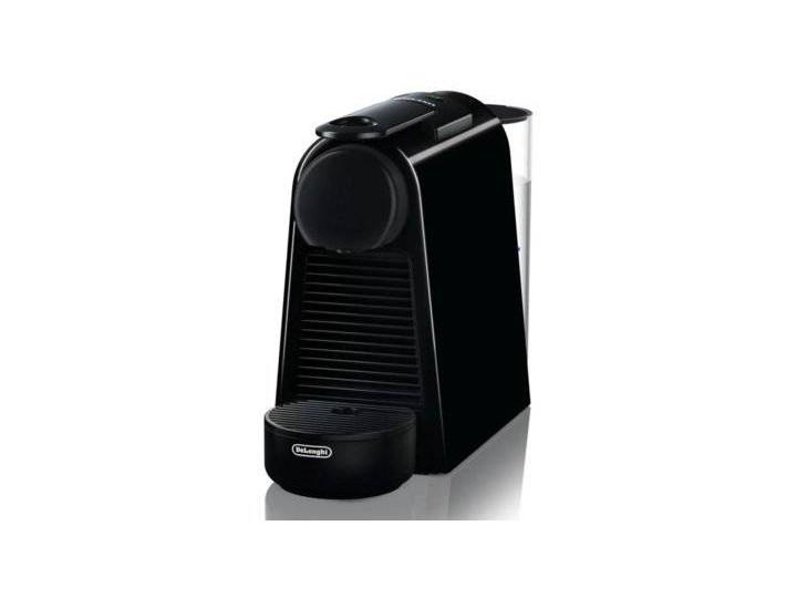 Ekspres na kapsułki DE LONGHI-NESPRESSO Essenza Mini EN85.B Czarny Ekspres ciśnieniowy Kategoria Ekspresy do kawy