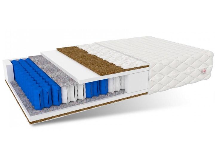 Materac kieszeniowy MERANO - 160 x 200