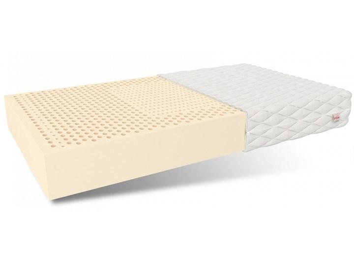 Materac lateksowy UDINE - 90 x 200