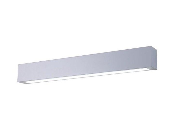 Kinkiet liniowy IBROS biały 93cm