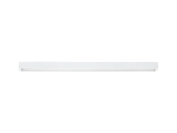 Lampa STRAIGHT LED white L ceiling122cm