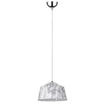 Lampa wisząca NATURA granit 28cm