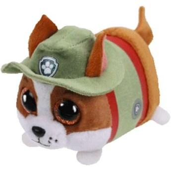 Maskotka TY INC Teeny Tys - Psi Patrol Tracker