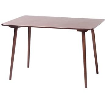 Stół Ironica Nougat buk 80x120, TON