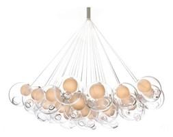 lampa wisząca bubble pomysły, inspiracje z homebook