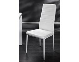 Krzesło Pop White - i18756