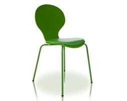Krzesło Simple Lux Green - i16781