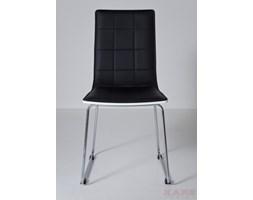 Krzesło High Fidelity Black - 75227