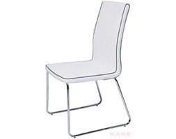 Krzesło Intermezzo White - 76225