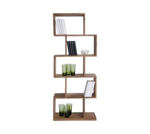 rega authentico shelf zick zack 150 sheesham szafki i. Black Bedroom Furniture Sets. Home Design Ideas