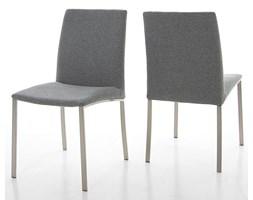 Krzesło Megi, szary