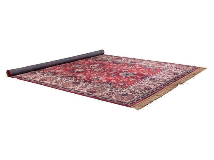 Dutchbone :: Dywan BID czerwony 200x300cm Dywany 200x300 cm