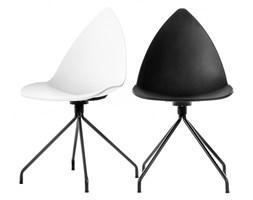 Krzesło Rush Chrom - czarne, białe, czerwone, pomarańczowe, niebieskie, szare, zółtozielone