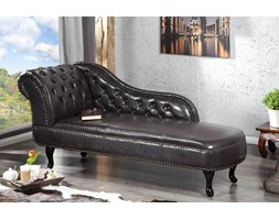 Leżanka Chesterfield Coffee - i10942
