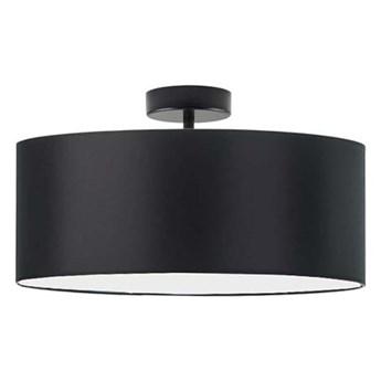Lampa sufitowa WENECJA fi - 40 cm - kolor czarny WYSYŁKA 24H