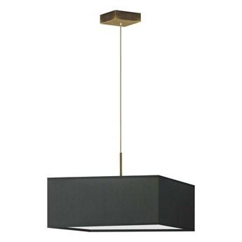 Lampa wisząca do salonu BOGOTA do sypialni - kolor grafitowy  WYSYŁKA 24H