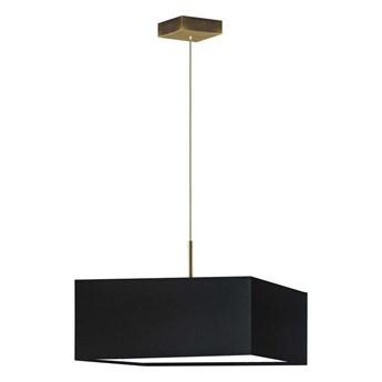 Lampa wisząca do kuchni BOGOTA - kolor czarny WYSYŁKA 24H