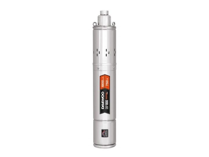 Pompa głębinowa DBP 1800
