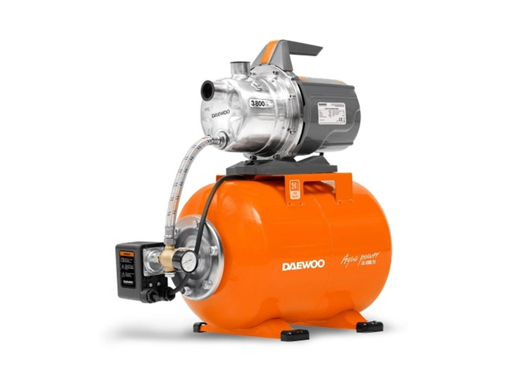 Hydrofor DAEWOO DAS 4000/24