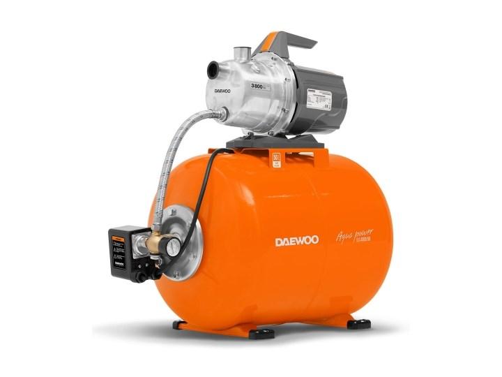 Hydrofor DAEWOO DAS 4000/50