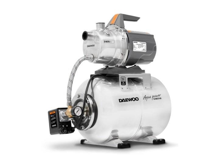 Hydrofor DAEWOO DAS 4500/24 INOX