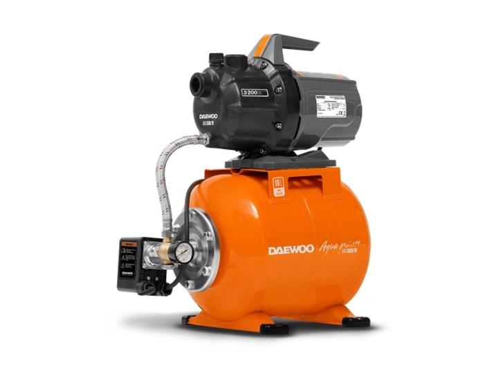 Hydrofor DAEWOO DAS 3500/19
