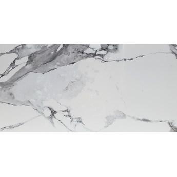 CRASH Marble Bianco 60x120
