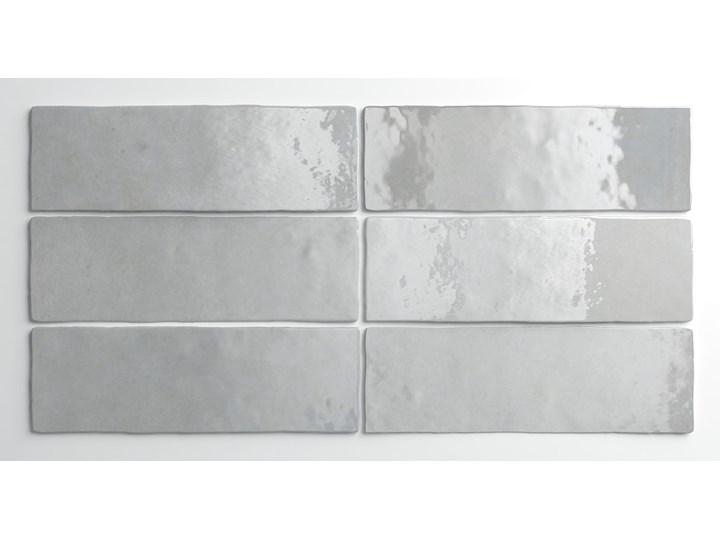 Artisan Alabaster 6,5x20 szare kafelki 6,5x20 cm Płytki ścienne Prostokąt Kafle Kategoria Płytki