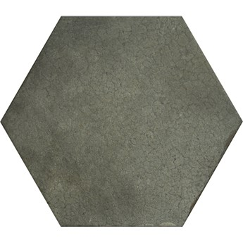 Heritage Jungle 17,5x20 płytki heksagonalne
