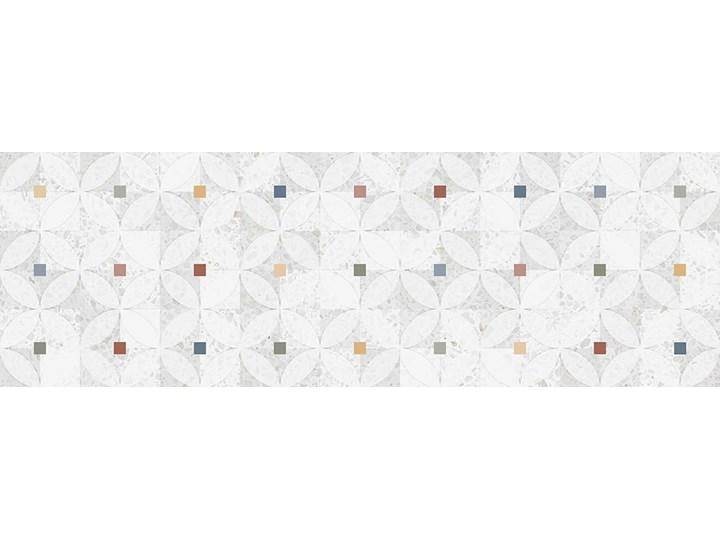 Zucchero-R Multicolor 32x99 płytka ścienna Płytki ścienne Płytki kuchenne Płytki łazienkowe 32x99 cm Płytka dekoracyjna Prostokąt Mozaika Kolor Beżowy